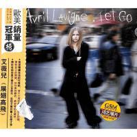 展翅高飞-艾薇儿CD( 货号:15180570900030)