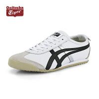 韩国正品直邮ONITSUKA TIGER鬼冢虎MEXICO 66男女板鞋DL408_0190
