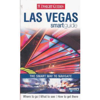 Insight Smart Guide Las Vegas(ISBN=9789812586698)