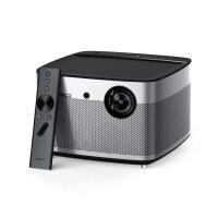 极米(XGIMI)H1S 家用全高清投影机(哈曼卡顿音响 1100ANSI流明 1080P分辨率 左右梯形校正 全自动对焦 无屏电视)
