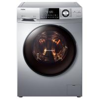 【当当自营】Haier/海尔 EG9014HBDX59SU1 全自动9公斤滚筒家用烘干洗衣机