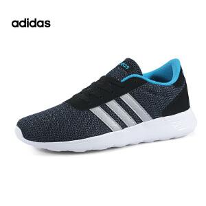 Adidas/阿迪达斯三叶草透气运动休闲跑步鞋AW5046