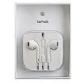 【当当自营】苹果 MD827FE/A 带线控和麦克风的 iPhone/iPad/iPod EarPods 低频流行人声塞 耳机