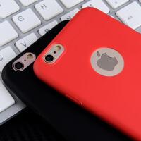 【包邮】确悦 iphone6 plus 手机硅胶套苹果6p软壳Plus保护套5