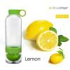 【包邮赔本清仓】Citrus Zinger柠檬杯台湾生产美版果汁水杯 【3种颜色随即发货】