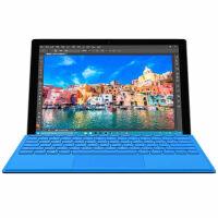 微软(Microsoft)Surface Pro 4 平板电脑笔记本 12.3英寸(Intel i5 8G内存 256G存储 触控笔 预装Win10)
