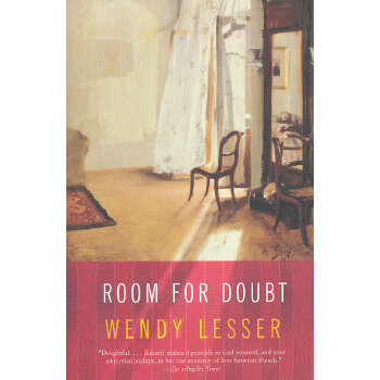 ROOM FOR DOUBT(ISBN=9780307274960)